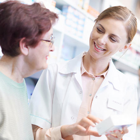 achats secteur pharmaceutique