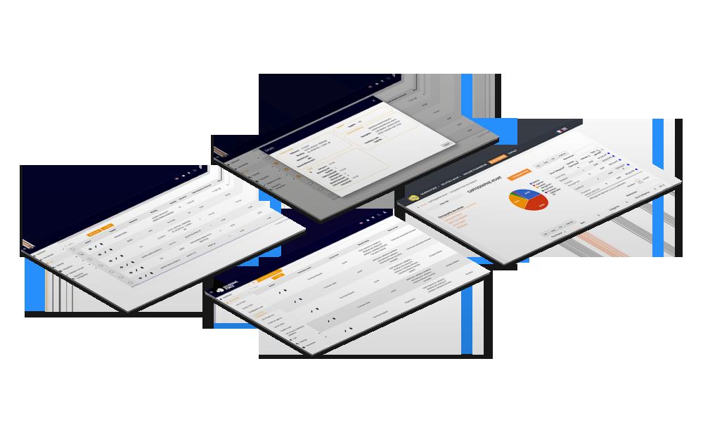 solution catalogues fournisseurs