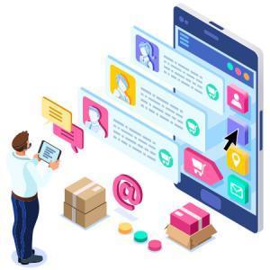 digitalisation achats