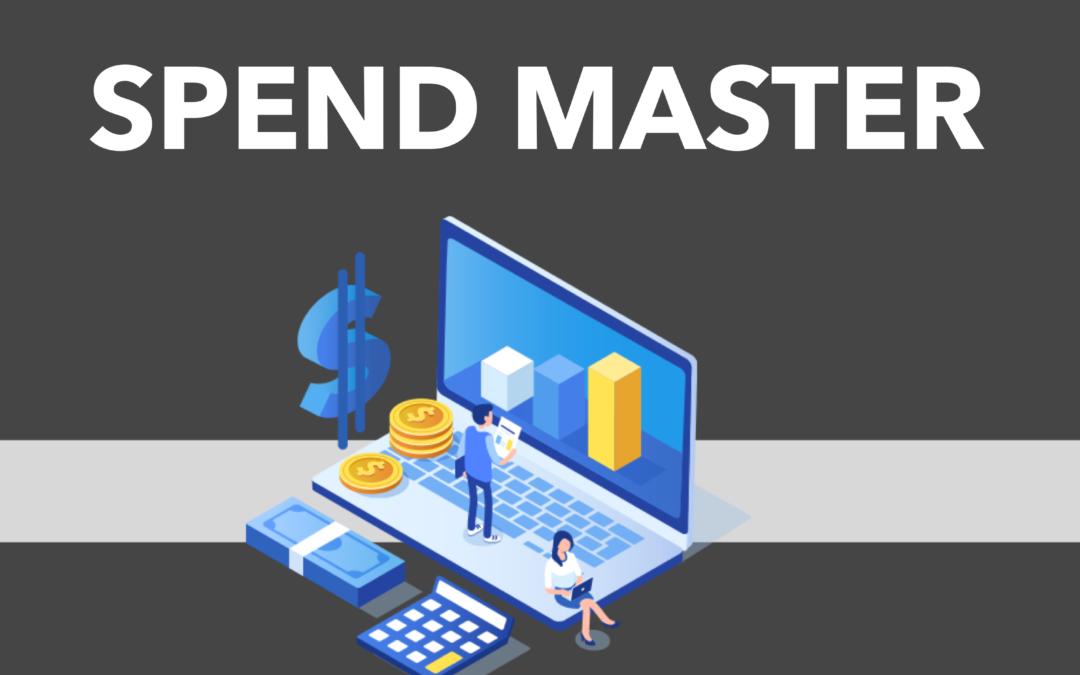 7 Steps To Spend Analysis