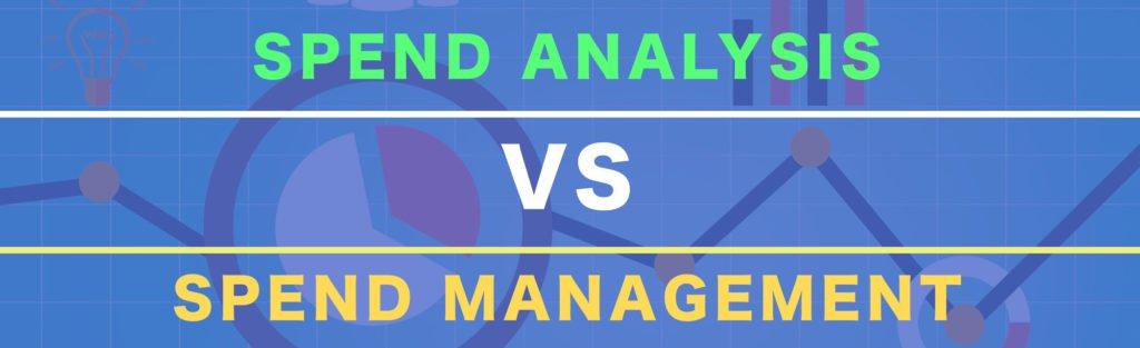 Spend analysis 1