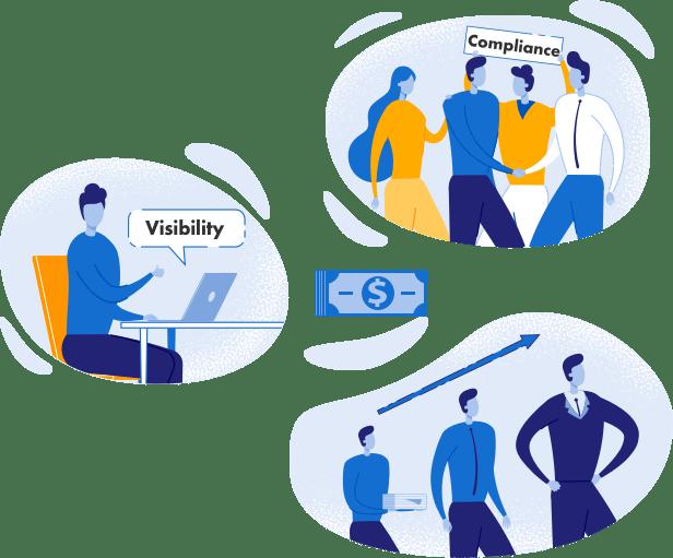 suite intégrée Source-to-Pay