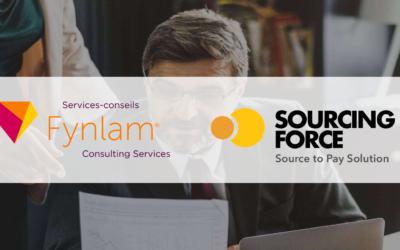 Sourcing Force et Fynlam s'associent au Canada