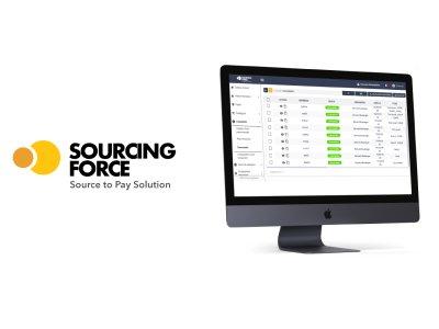 ecran sourcing force