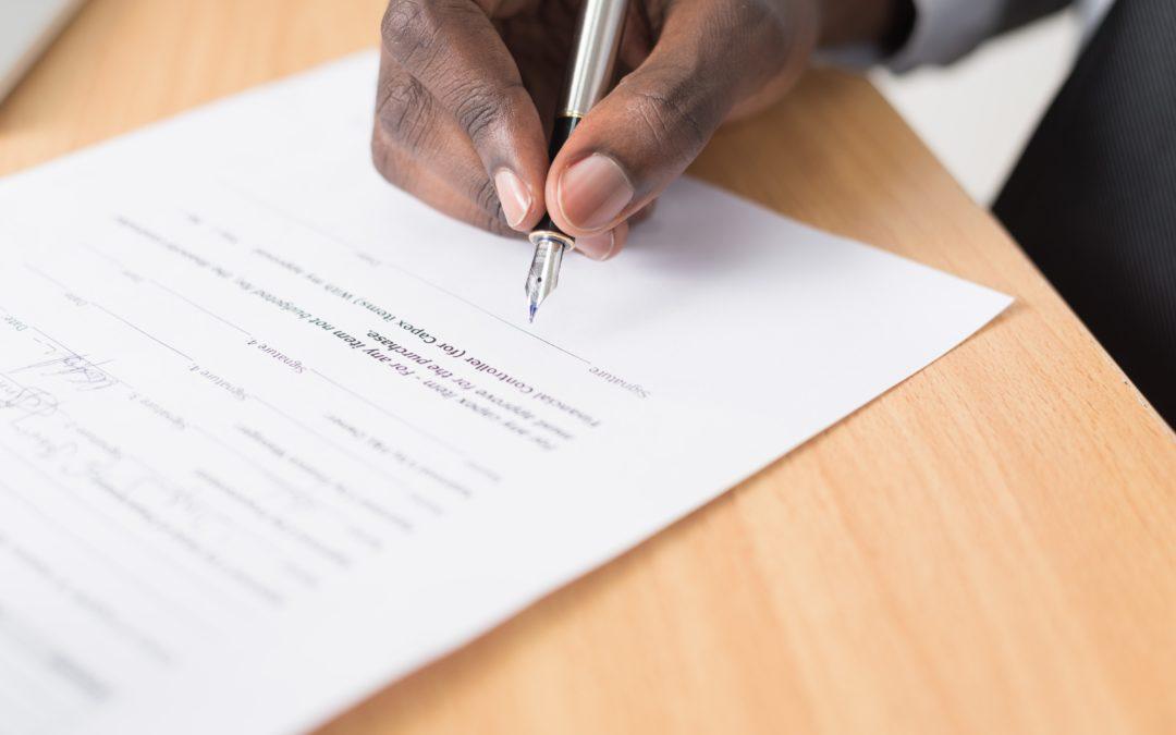 Le partenariat contractuel dans les achats