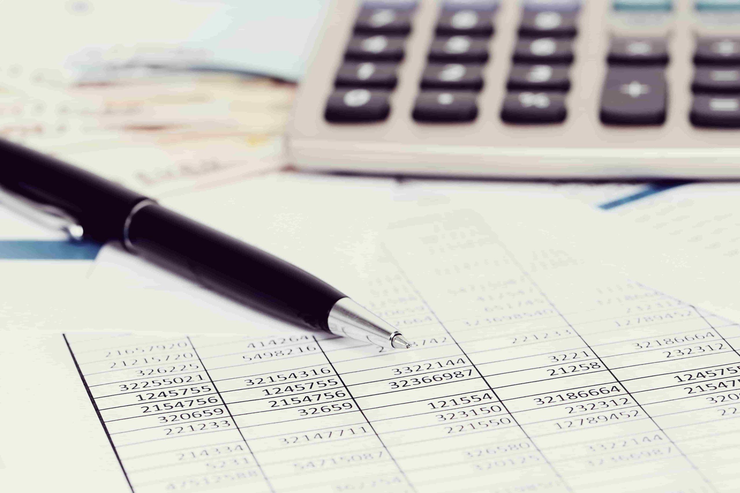 gestion de la facture fournisseurs