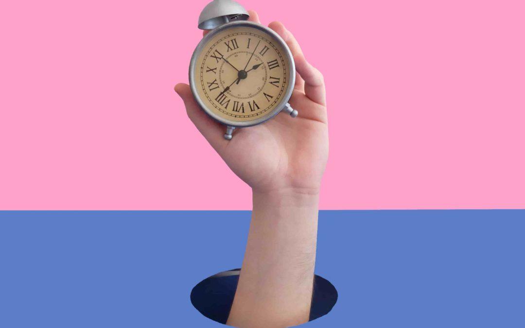 Optimisez votre gestion du temps